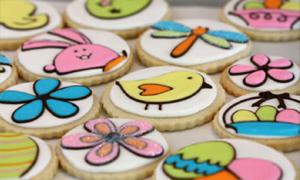 curso de galletas nivel 1